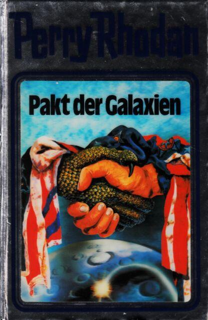 *w- Perry RHODAN 31- PAKT der GALAXIEN - von Perry RHODAN Silberband gebu (1988)
