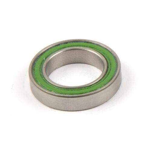 Enduro Stainless Steel Cartridge bearing 6802 2RS ID=15 OD=24 W=5mm