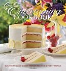 The Entertaining Cookbook, Volume 1: Southern Lady's Best Tables, Recipes and Party Menus by Hoffman Media (Hardback, 2012)