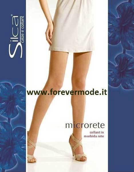2019 Nouveau Style 3 Femme Collants Silca En Doux Micro Réseau Élastique Voilé Article Micro Filet éConomisez 50-70%