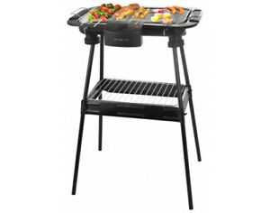 Emerio-Barbecue-Standgrill-Elektrogrill-Elektro-Stand-Grill-BBQ-2000W-Metall