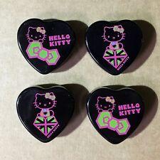 Hello Kitty Cherry Lip Balms - Set of Four