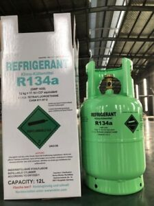 12kg-R134a-Klima-Kaeltemittel-inklusive-20-Pfand-und-16-Mwst-NEUflaschen