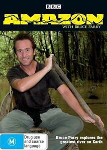 Amazon-With-Bruce-Parry-DVD-2009-New-Sealed-Region-4-D520
