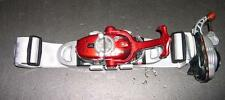 Kamen Rider Kabuto DX Henshin Driver extended belt Hyper Zecter loose clock up