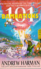One Hundred and One Damnations by Andrew Harman (Paperback, 1995)