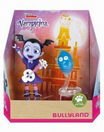 BULLYLAND DISNEY Vampirina-Vampirina /& demi NEUF