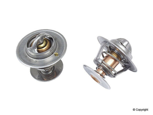 Motorad Engine Coolant Thermostat Fits 2001