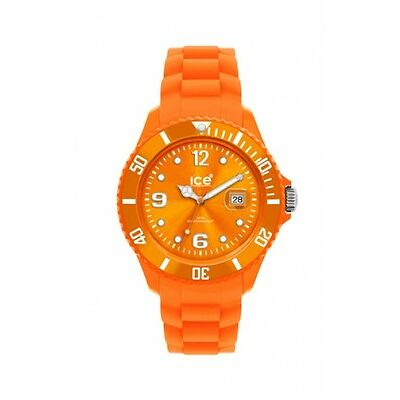 Ice-Watch Uhr Sili orange small SI.OE.S.S.09