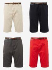 Tom Tailor Herren Chino Shorts
