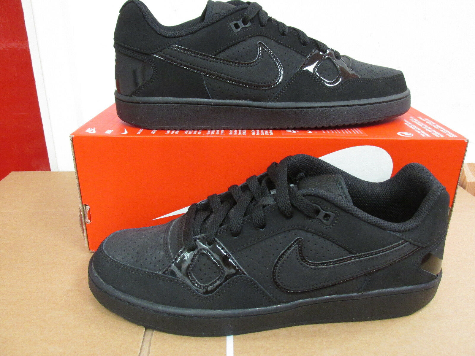 Nike Son Of Force Mens Trainers 616775 005 Shoes sneakers CLEBRBNCE