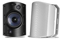 Polk Audio Atrium-8-SDI All-Weather Outdoor Loudspeaker - White - Each!