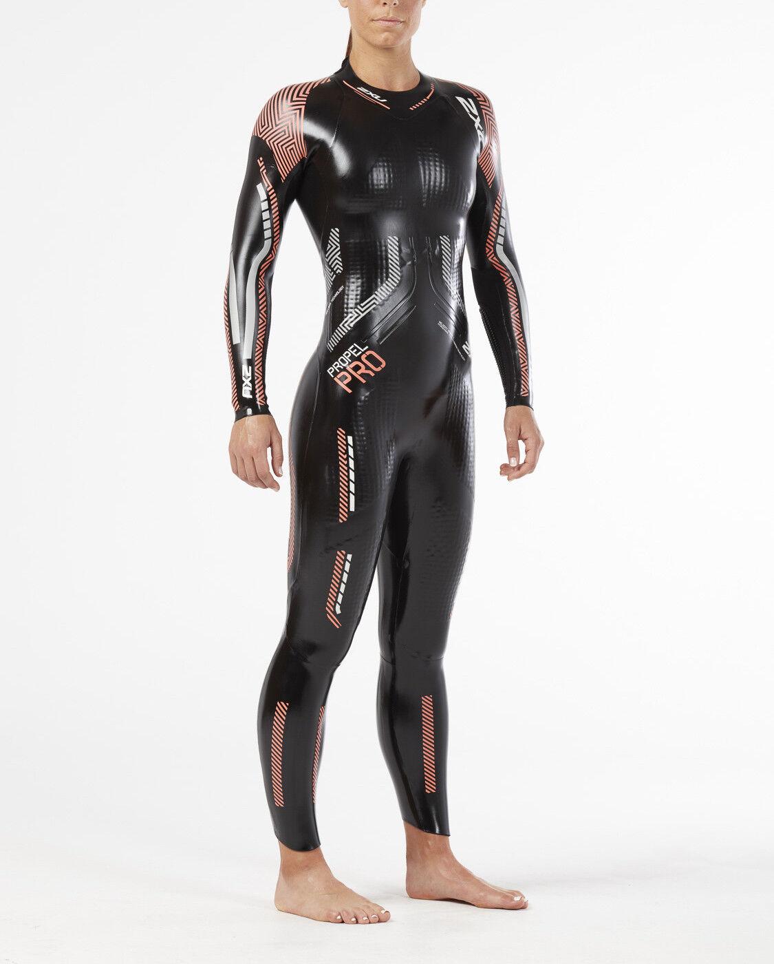 2XU Women's Propel Pro Wetsuit - 2019