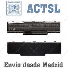 Batería para Acer Aspire 5738DG 5738DZG 5738G 5738PG 5738PZG 5738Z 5738ZG 6 Cel