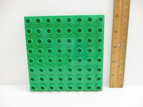 Shipping Discount on 2+ U CHOOSE Lego Duplo Base Plates