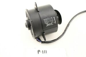 Details about NEW DENSO RADIATOR COOLING FAN MOTOR TOYOTA CAMRY LEXUS ES250  88-91