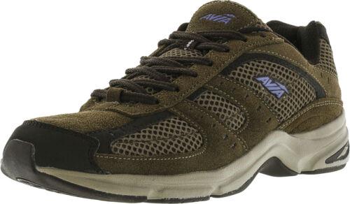 Avia Women/'s Avi-Volante Country Mid-Top Nubuck Hiking Shoe