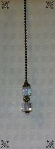 Handcrafted-Antique-Gold-And-Crystal-AB-Cube-Ceiling-Fan-Pull