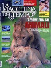 Macchina del Tempo.L'amore fra gli animali,iii