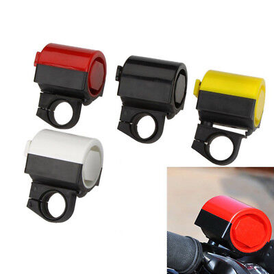 Cycling Siren Holder Alarm Warning Bicycle Hooter Bike Bell Bicycle Alarm