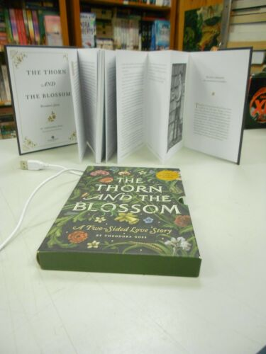 1 of 1 - The Thorn and the Blossom: A Two-Sided Love Story by Theodora Goss (Hardback, 20
