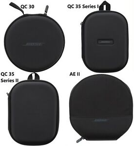 Original-Bose-Headphone-Carry-Cases-For-QC-35-Series-I-and-II-QC-30-AE-II-USED