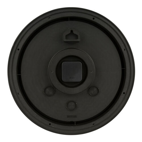 "15.75/"" Indoor//Outdoor Wall Clock California 404-3840CA La Crosse Clock Co"