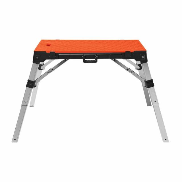 Strange Disston 30140 Omnitable 4 In 1 Portable Work Bench Pabps2019 Chair Design Images Pabps2019Com