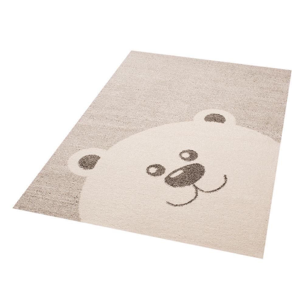 Enfants Tapis Jeu Tapis Teddy Bear Toby 120x170 cm   Tapis Chambre Enfant