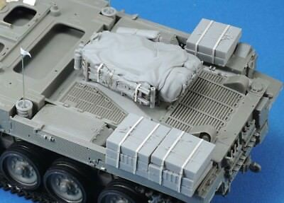 hobbyboss Accessory set tamiya IDF academy afvclub dragon meng for LF1321 PUMA n1qwacWR