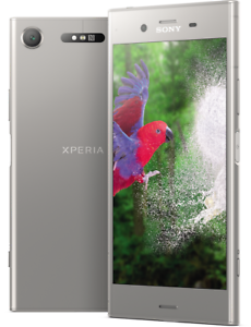 Sony-Xperia-XZ1-silber-64GB-LTE-Android-Smartphone-ohne-Simlock-5-2-034-Display