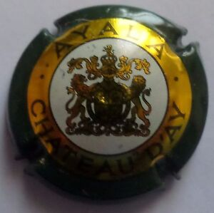 Capsule De Champagne Ayala X6f9aveb-08004548-254264431