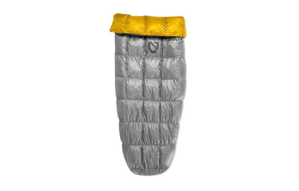 Nemo Siren - Down Ultralight Sleeping Tasche - 30F   -1C
