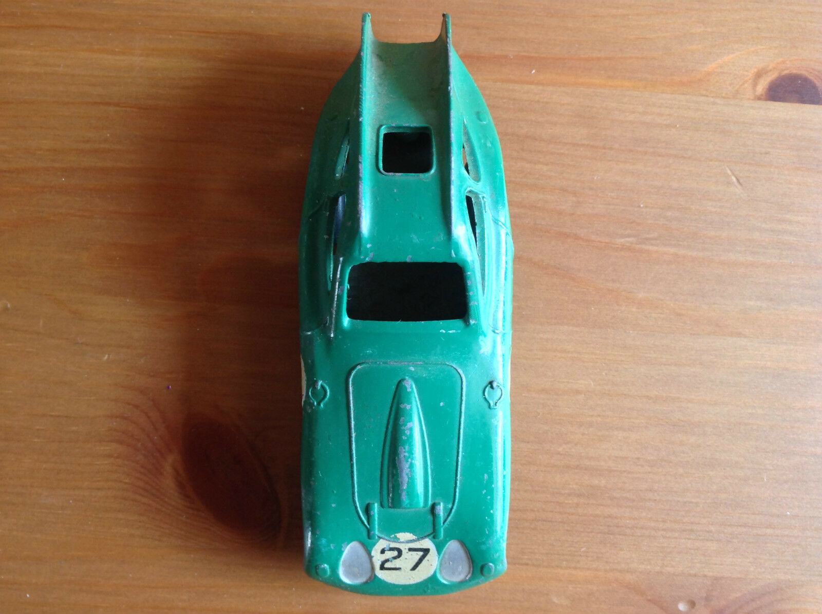 DINKY 143 BRISTOL 450 SPORTS COUPE COUPE COUPE ORIGINAL AND BOXED 855e2d