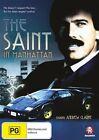The Saint In Manhattan (DVD, 2012)
