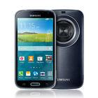 Samsung Galaxy K zoom SM-C115 - 8GB - Charcoal Black (Unlocked) Smartphone