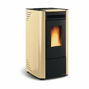 Extraflame-Ketty-Evo-Ofen-IN-Pellet-6-5-Kw-Tiefe-507-MM-Pergament