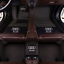 thumbnail 14 - Right-rudder-Car-Floor-Mats-For-AUDI-A8-A8L-Q2-Q3-Q5-Q7-R8-A5-A7-A4-A6-A3-A1
