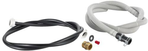 SGZ1010 Bosch Siemens Aqua Stop Extension /& Drain Hose SC76M530AU01 00350564
