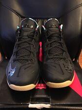 Nike Lebron XI low Black Gum Lot Lebron KD Kobe Air Max Foamposite