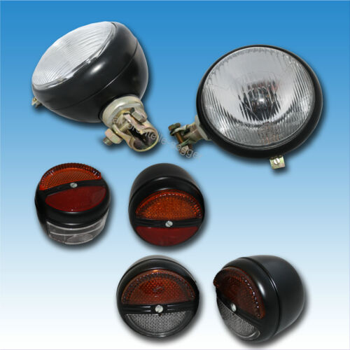 Spar Angebot  Scheinwerfer und Blink und Positionsleuchten F1L514 F2L 514 Rück