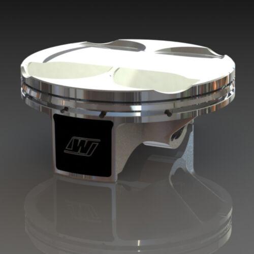 Wiseco Suzuki  RM-Z450 13:1 Compression Piston Kit 96mm std Bore 2013-17