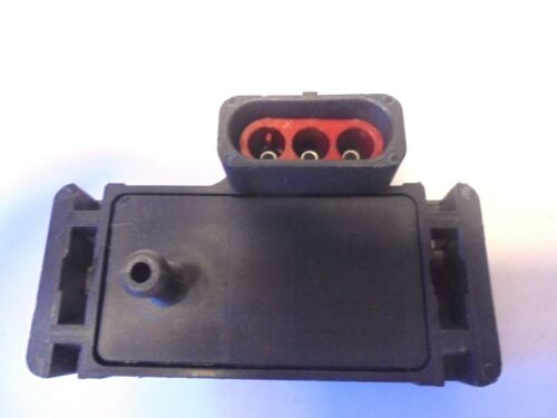 Standard Motor Products AS6 MAP SENSOR Pressure Sensor NEW