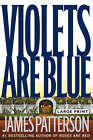 Violets Are Blue by James Patterson (Hardback, 2001)