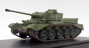 Hobby-Master-1-72-Escala-Tanque-HG5207-britanica-A34-cometa-Iron-Duke-IV