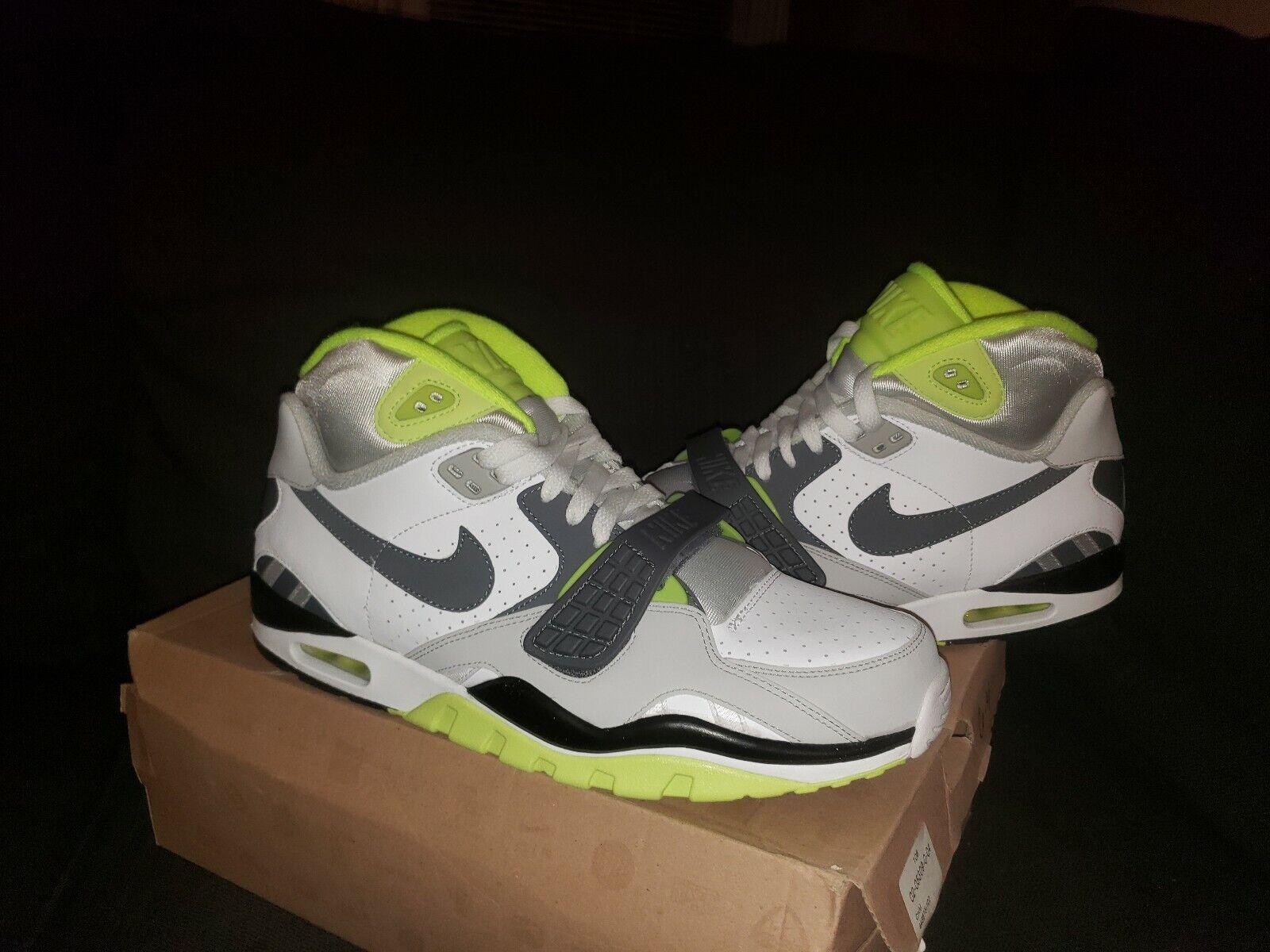 Nike air trainer sc ll bo Jacksons