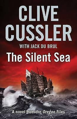 1 of 1 - The Silent Sea (Oregon Files 7), Cussler, Clive 0718155858