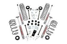 "Jeep Wrangler TJ 3.25"" Suspension Lift Kit 2003-2006 (6 Cylinder)"