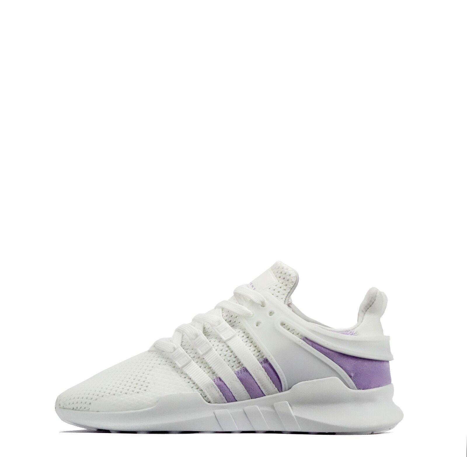 adidas adidas adidas Originals EQT Support ADV femmes Lightweight Casual Chaussures blanc/ Violet 430430