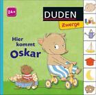 Hier kommt Oskar von Luise Holthausen (2011, Gebunden)